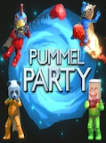 Pummel Party (PC) - Steam Gift - GLOBAL