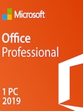 Microsoft Office Professional 2019 Plus Microsoft Key GLOBAL