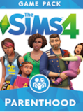 The Sims 4: Parenthood Origin Key GLOBAL