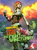 Borderlands 2: Commander Lilith & the Fight for Sanctuary Steam Gift GLOBAL