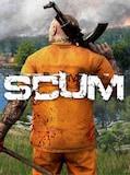 SCUM Steam Key GLOBAL