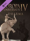 Europa Universalis IV: Dharma Steam Key GLOBAL