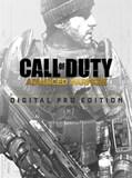 Call of Duty: Advanced Warfare Digital Pro Edition Key Steam GLOBAL