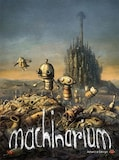 Machinarium Steam Key GLOBAL