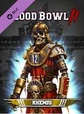 Blood Bowl 2 - Khemri Steam Key GLOBAL