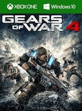 Gears of War 4 (Xbox One, Windows 10) - Xbox Live Key - GLOBAL