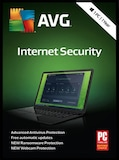 AVG Internet Security 1 User 1 Year AVG PC Key GLOBAL