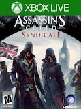 Assassin's Creed Syndicate Xbox One XBOX LIVE Key EUROPE