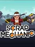 Scrap Mechanic Steam Gift EUROPE