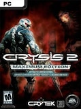 Crysis 2 Maximum Edition Origin Key GLOBAL