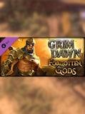 Grim Dawn - Forgotten Gods Expansion (PC) - Steam Gift - EUROPE