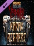 Warhammer: End Times - Vermintide Karak Azgaraz Steam Key GLOBAL