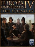 Europa Universalis IV: The Cossacks Key Steam GLOBAL