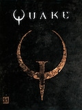 QUAKE Steam Key GLOBAL
