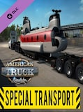 American Truck Simulator - Special Transport Steam Gift GLOBAL