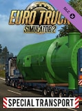 Euro Truck Simulator 2 - Special Transport Steam PC Gift GLOBAL