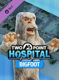Two Point Hospital: Bigfoot - Steam - Key (EUROPE)