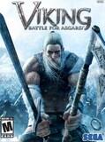 Viking: Battle for Asgard Steam Key GLOBAL