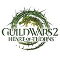 Guild Wars 2 Heart of Thorns NCSoft Key GLOBAL