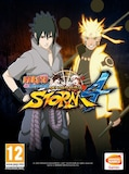 Naruto Shippuden: Ultimate Ninja Storm 4 Steam Key GLOBAL