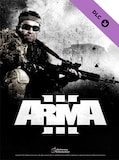 Arma 3 - Marksmen Steam Key GLOBAL