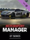 Motorsport Manager - GT Series (PC) - Steam Key - GLOBAL