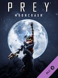 Prey - Mooncrash Steam Key GLOBAL