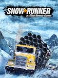 Snowrunner (PC) - Steam Key - GLOBAL