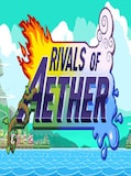 Rivals of Aether Steam Key GLOBAL