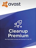 Avast Cleanup PREMIUM (1 PC, 1 Year) - Avast - Key GLOBAL