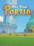 My Time At Portia Steam Key GLOBAL