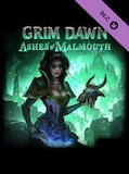 Grim Dawn - Ashes of Malmouth Expansion Key Steam PC GLOBAL