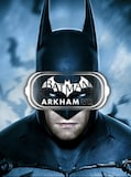 Batman: Arkham VR Steam Key GLOBAL