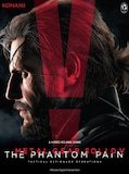 METAL GEAR SOLID V: The Phantom Pain Steam Key GLOBAL