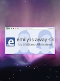 Emily is Away <3 (PC) - Steam Gift - GLOBAL