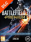Battlefield 3 Premium Origin Key GLOBAL
