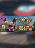 Euro Truck Simulator 2 - Road to the Black Sea - Steam Key - GLOBAL
