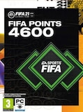 Fifa 21 Ultimate Team 4600 Fut Points - Origin Key - GLOBAL