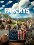 Far Cry 5 Uplay Key EUROPE