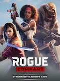 Rogue Company | Standard Founder's Pack (PC) - Epic Games Key - GLOBAL