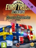 Euro Truck Simulator 2 - Scandinavia Steam Key GLOBAL