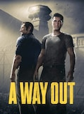 A Way Out Origin Key GLOBAL