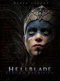 Hellblade: Senua's Sacrifice Steam Key GLOBAL