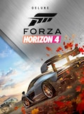 Forza Horizon 4 | Deluxe Edition (PC) - Steam Gift - GLOBAL
