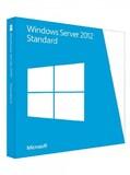 Microsoft Windows Server 2012 Standard (PC) - Microsoft Key - GLOBAL