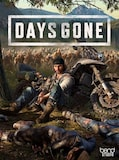 Days Gone (PC) - Steam Gift - GLOBAL