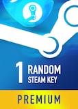 Random PREMIUM 1 Key Steam Key GLOBAL