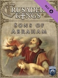 Crusader Kings II - Sons of Abraham Steam Key GLOBAL
