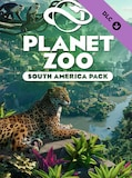 Planet Zoo: South America Pack (PC) - Steam Key - GLOBAL