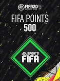 Fifa 21 Ultimate Team 500 FUT Points - Origin Key - GLOBAL